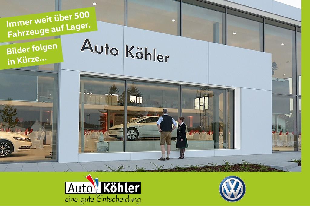 Volkswagen Golf Sportsvan Comfortline TDi