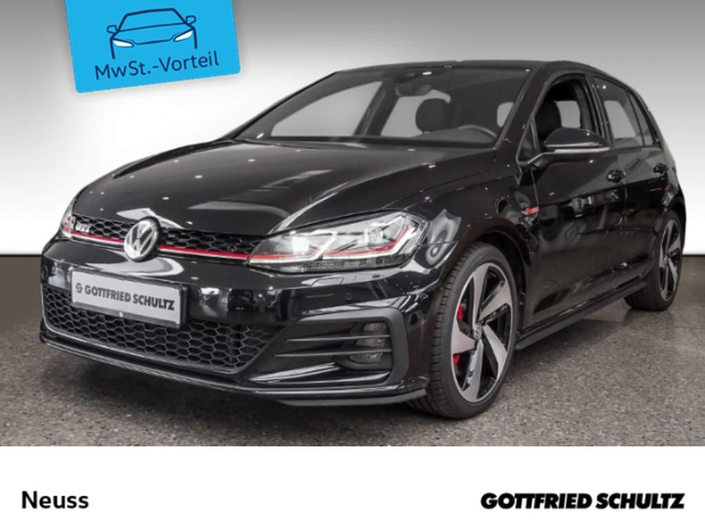 Volkswagen Golf GTI PRO ACTIVE-INFO APP Performance