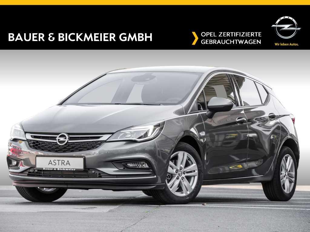 Opel Astra 1.4 Dynamic