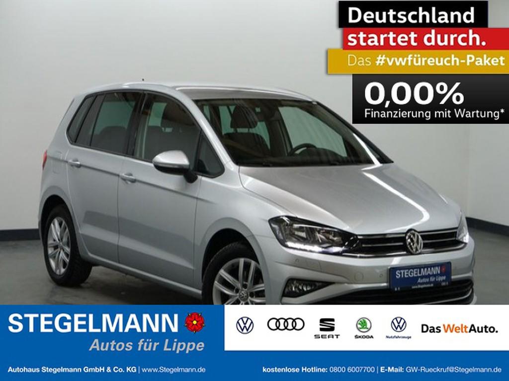 Volkswagen Golf Sportsvan 1.0 TSI Golf VII Sportsvan OPF Comfortline Si