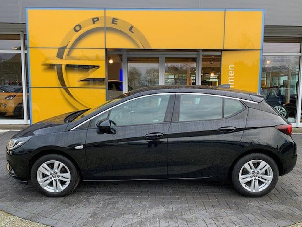 Opel Astra 1.4 Turbo Innovation