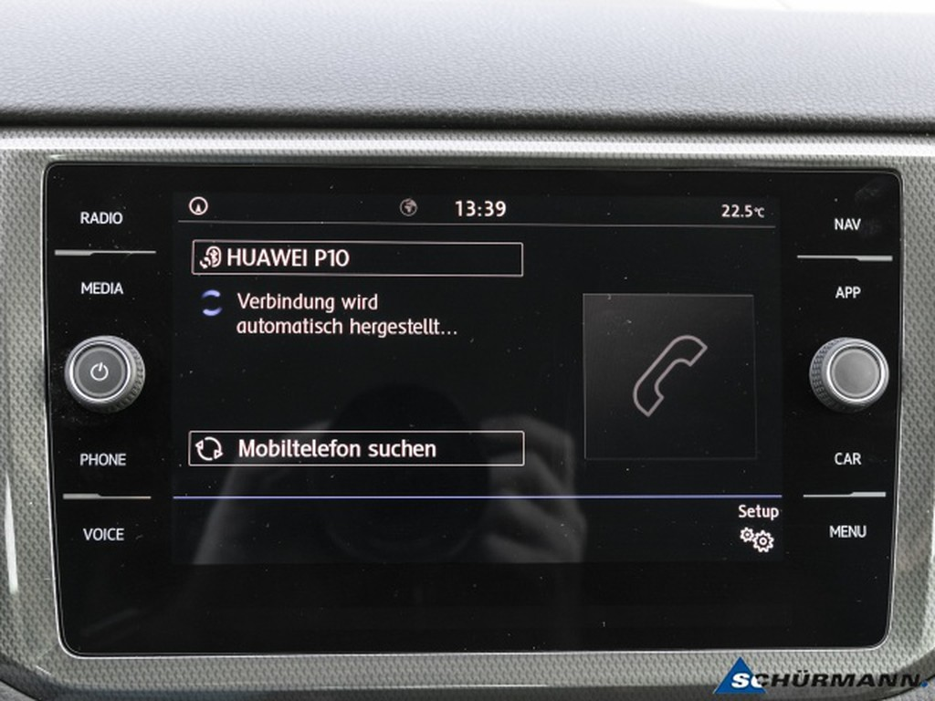 Volkswagen Golf Sportsvan Golf VII Sportsvan Join OPF (EURO 6d-)