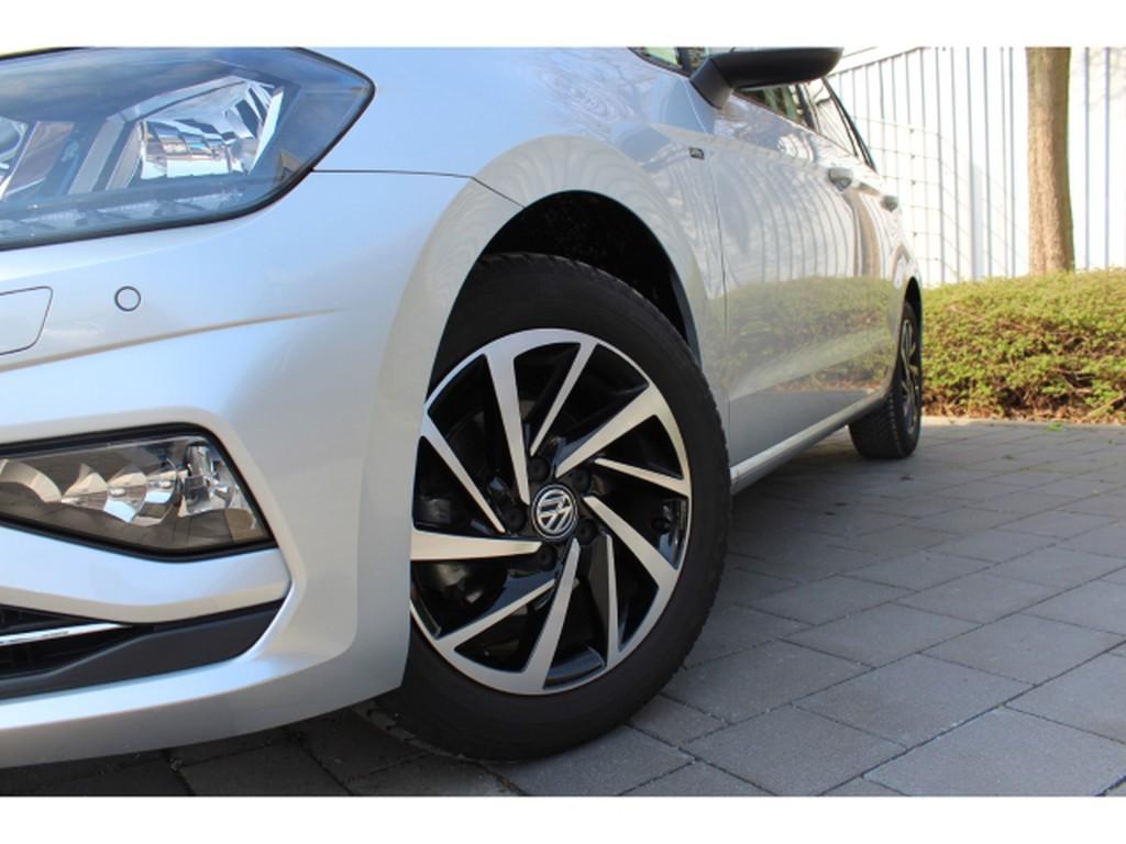 Volkswagen Golf Sportsvan 1.0 TSI VII Join EU6d-T