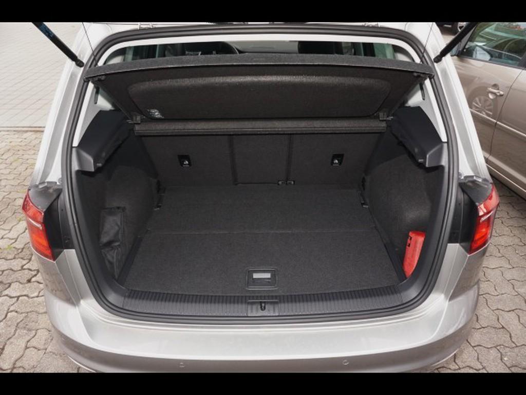 Volkswagen Golf Sportsvan VII Lounge