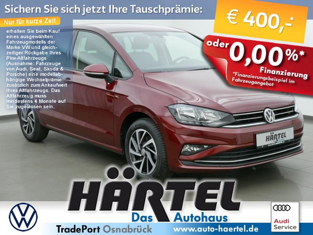Volkswagen Golf Sportsvan JOIN (