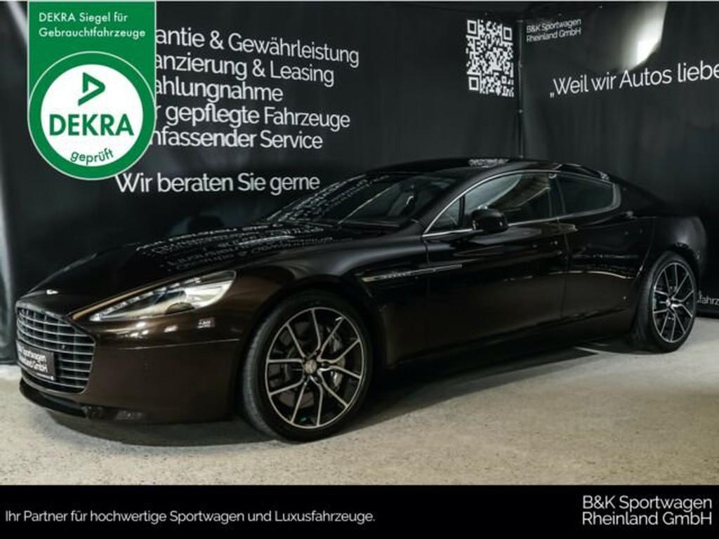 "Aston Martin Rapide S BEO 20"" SITZKLIMA STEPPUNG CARBON"