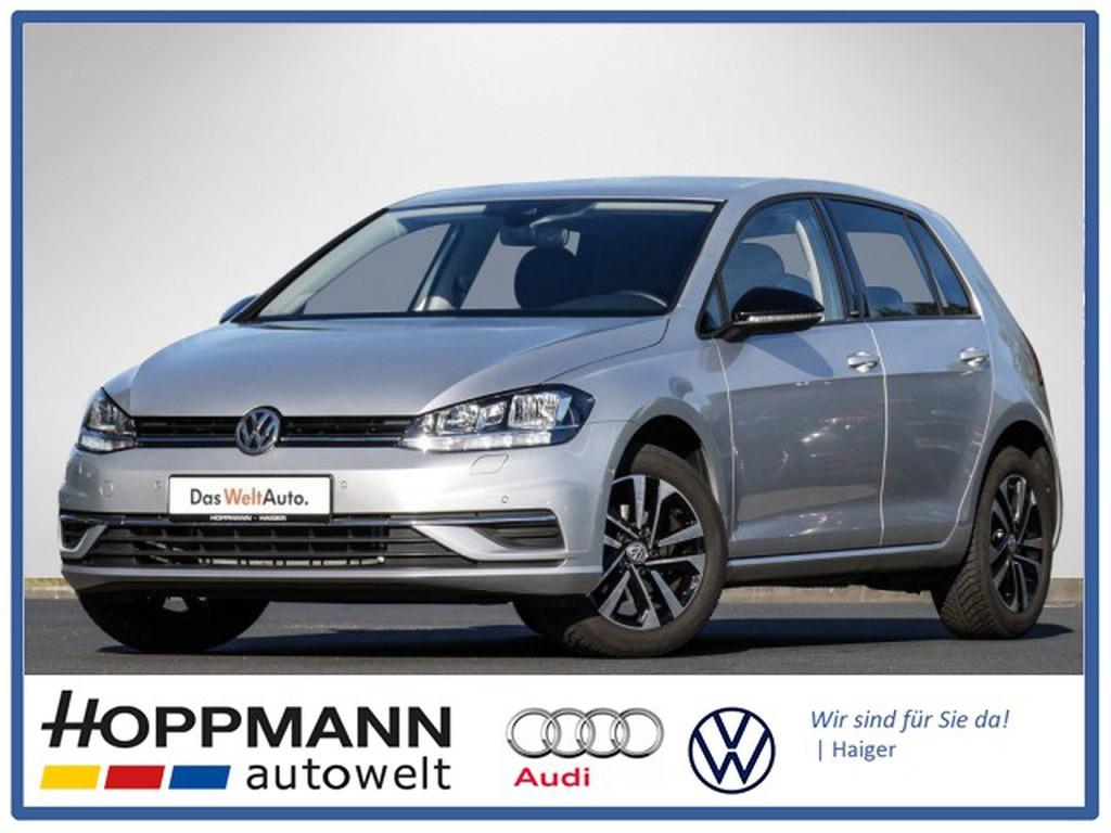 Used Volkswagen Golf 1.0