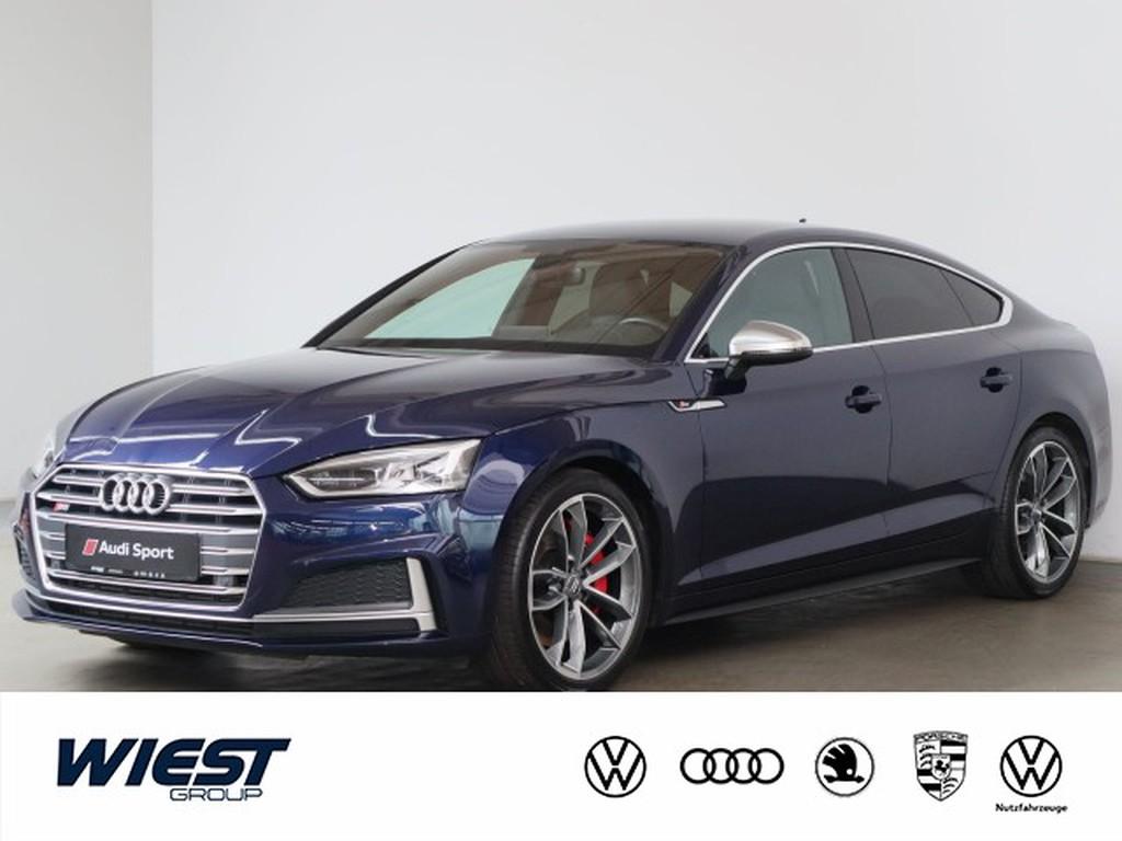 Audi S5 3.0 TFSI qu &O Carbon Side