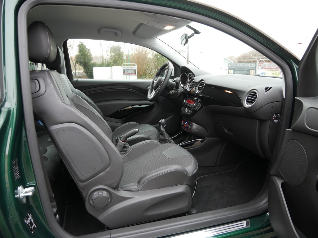 Opel Adam 1.4 Unlimited