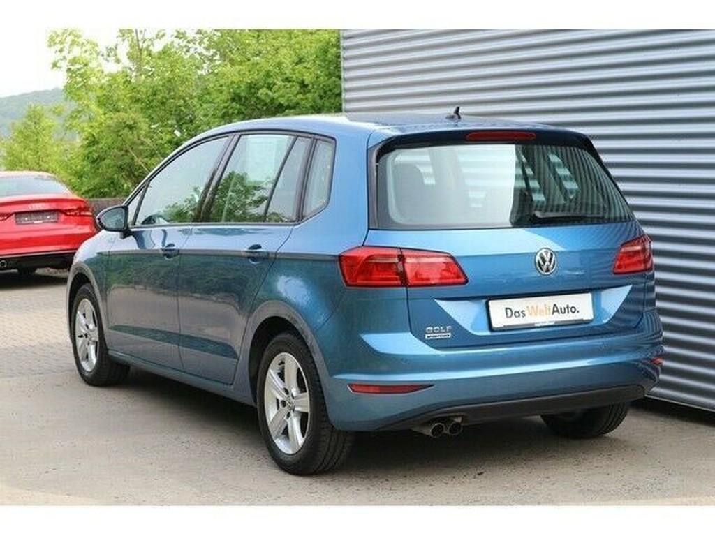 Volkswagen Golf Sportsvan 2.0 TDI - Comfortline