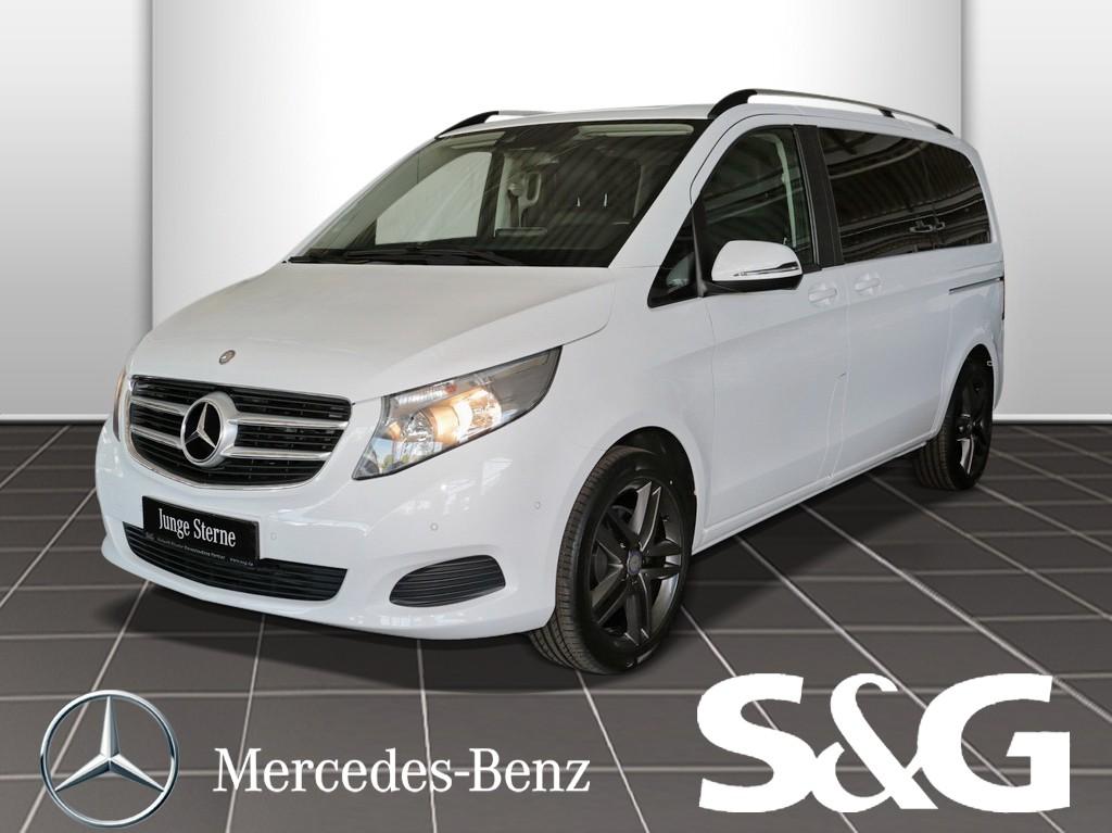 Mercedes-Benz V 250 d Edition Sitzhg