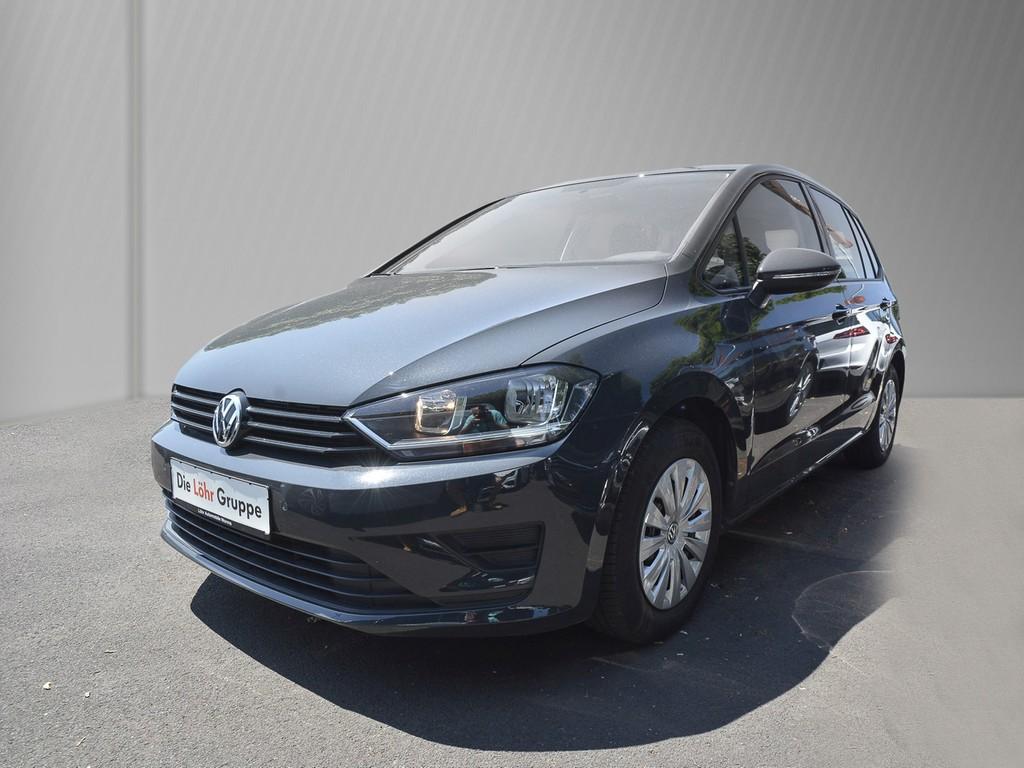 Volkswagen Golf Sportsvan 1.2 TSI Golf VII Sportsvan Trendl