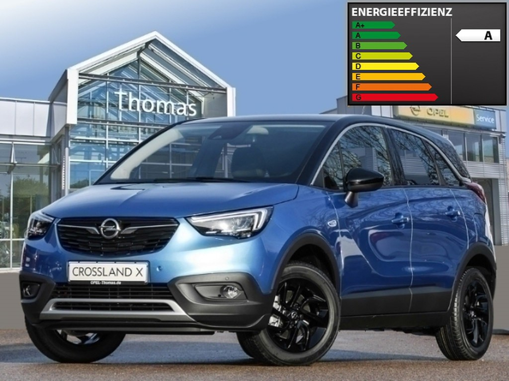 Opel Crossland X 1.2 INNOVATION T WINTERPAKET