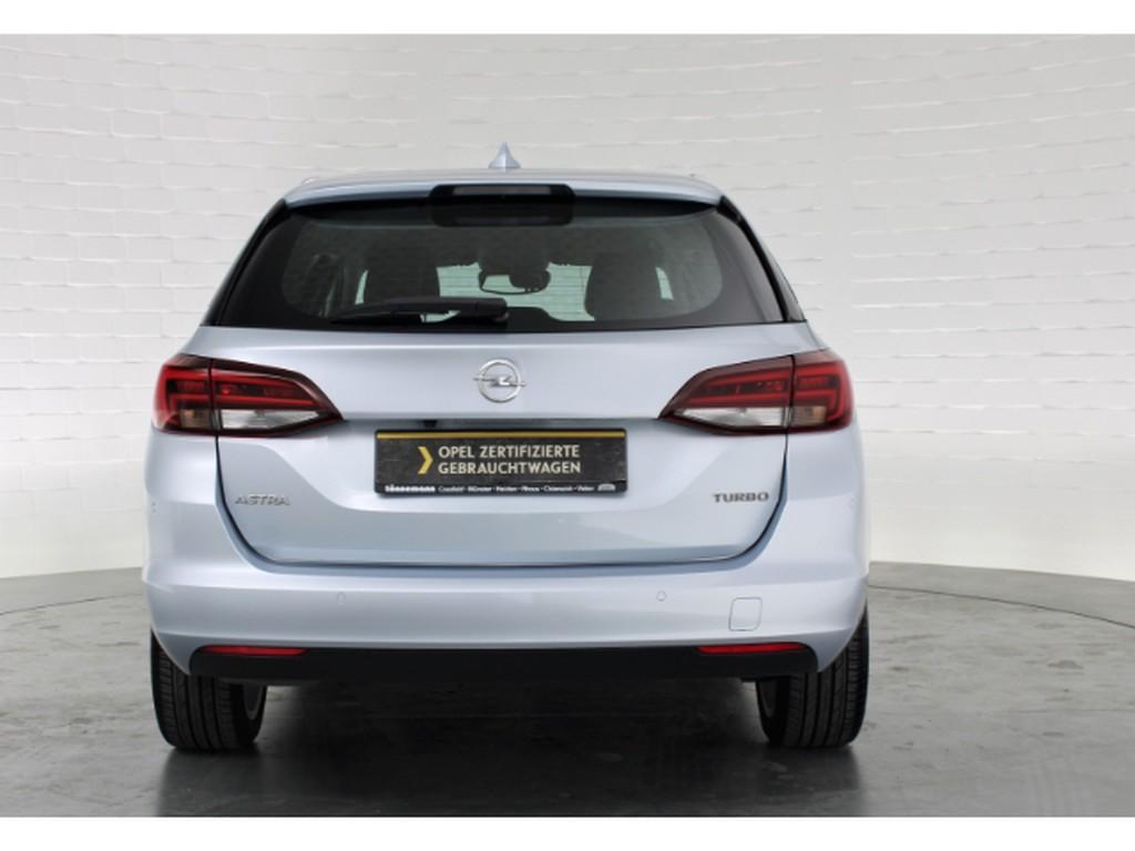 Opel Astra K ST Innovation h Verkehrszeichenerkennung