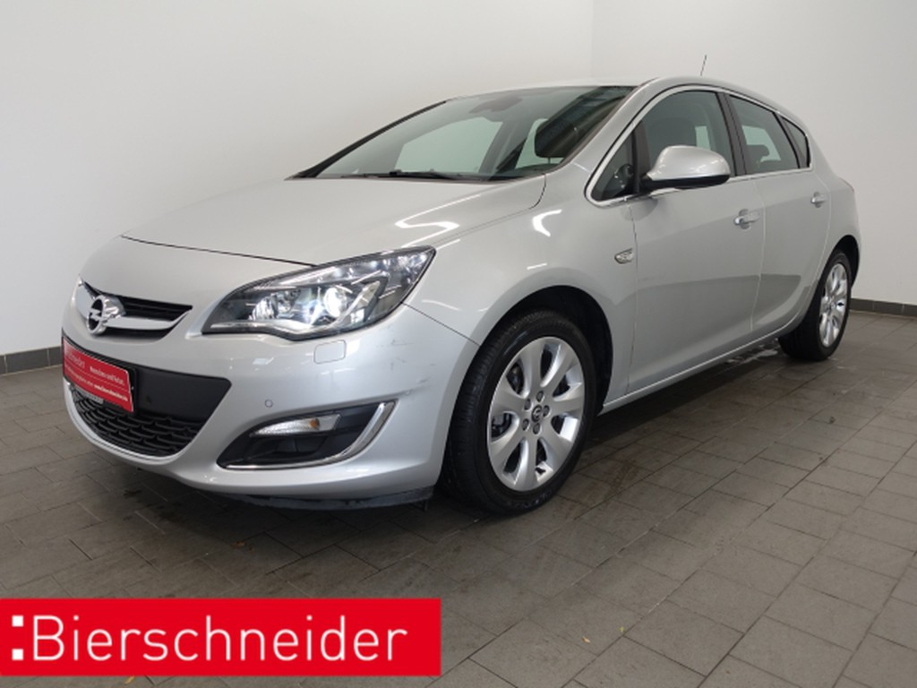 Opel Astra 1.4 J Innovation 17