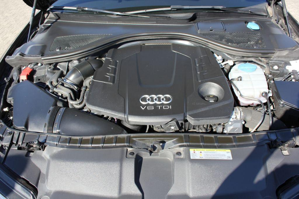 Audi A6 3.0 TDI quattro | |||