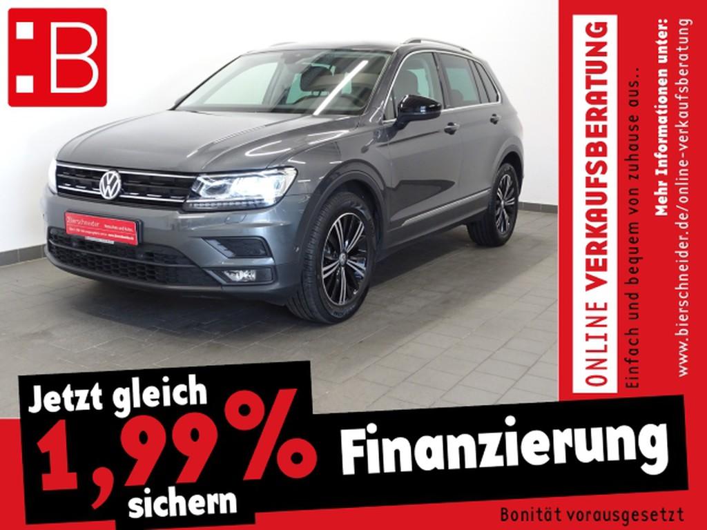 Volkswagen Tiguan 1.5 TSI IQ Drive 18 5-J