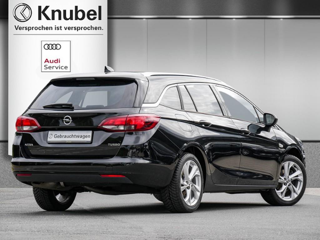 Opel Astra 1.4 Active Travel KomfortP Fahrass