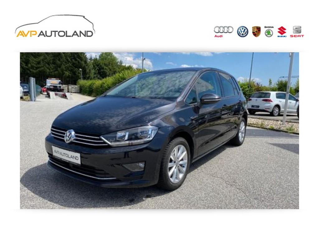 Volkswagen Golf Sportsvan 1.2 TSI LOUNGE    