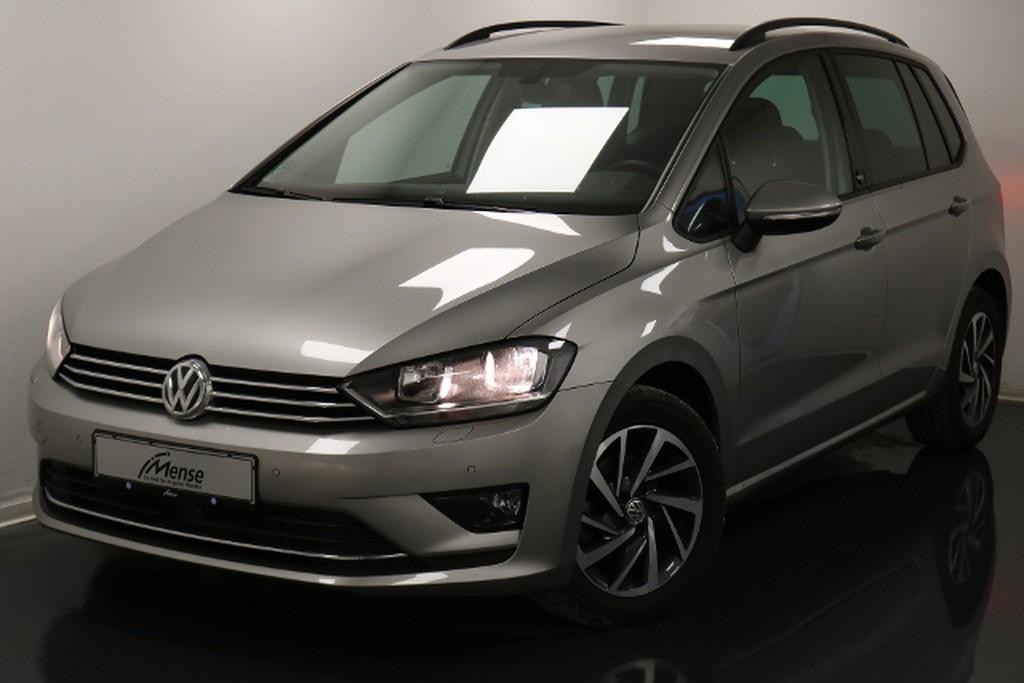 Volkswagen Golf Sportsvan 1.2 TSI LightAssist Rea