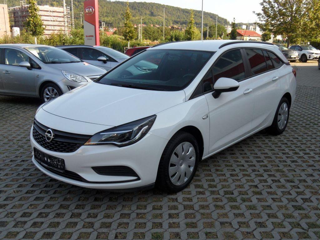 Opel Astra 1.0 Turbo Sports Tourer Selection