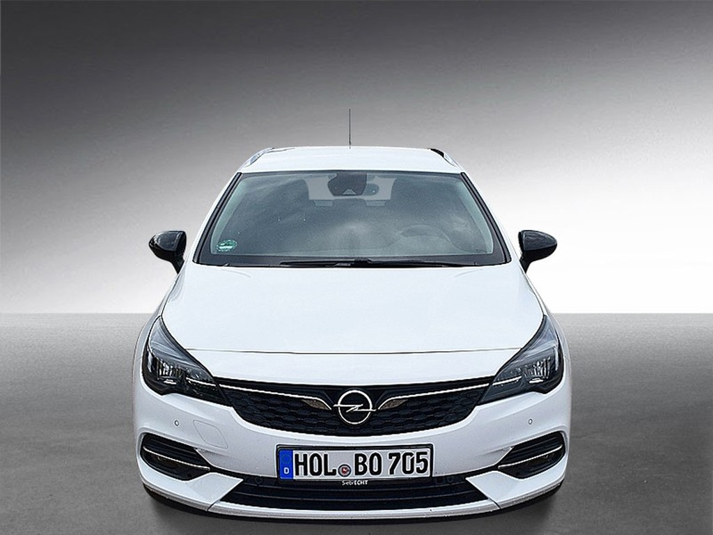 Opel Astra 1.2 K Turbo Opel 2020 S S (EURO 6d)