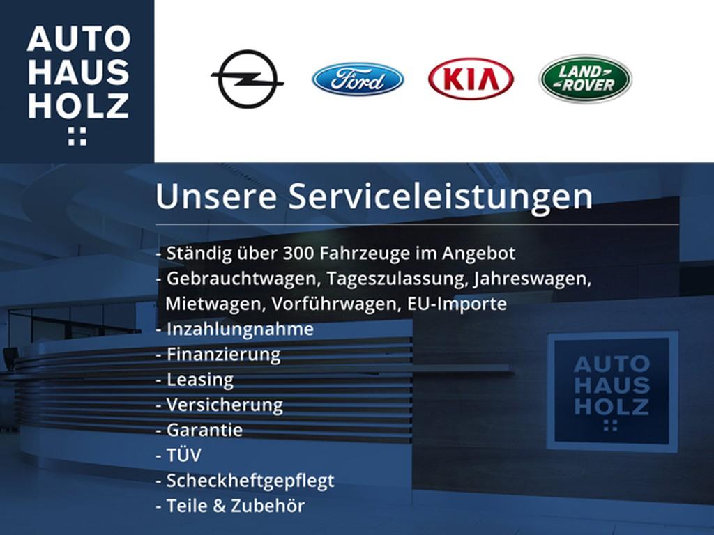 Kia Stonic 1.0 T-GDI Vision EU6d-T Multif Lenkrad