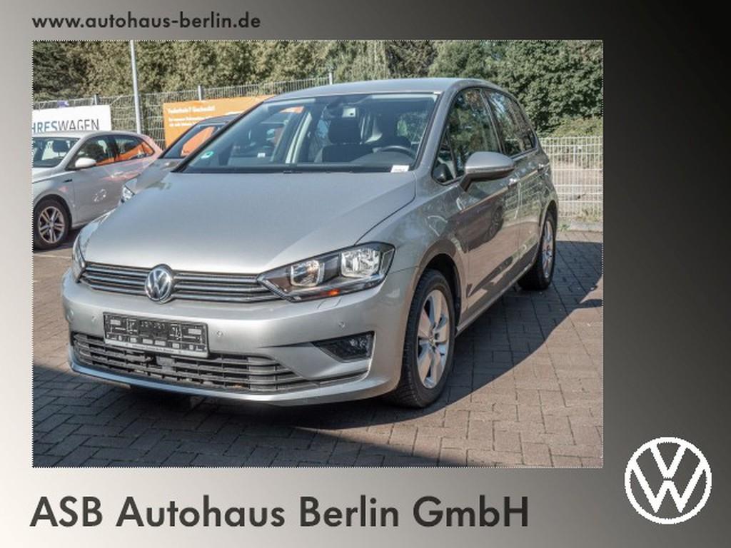 Volkswagen Golf Sportsvan 1.4 TSI Comfortl