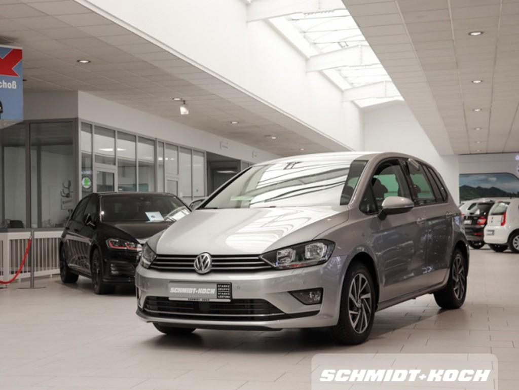 Volkswagen Golf Sportsvan 2.0 TDI Golf VII Sportsvan