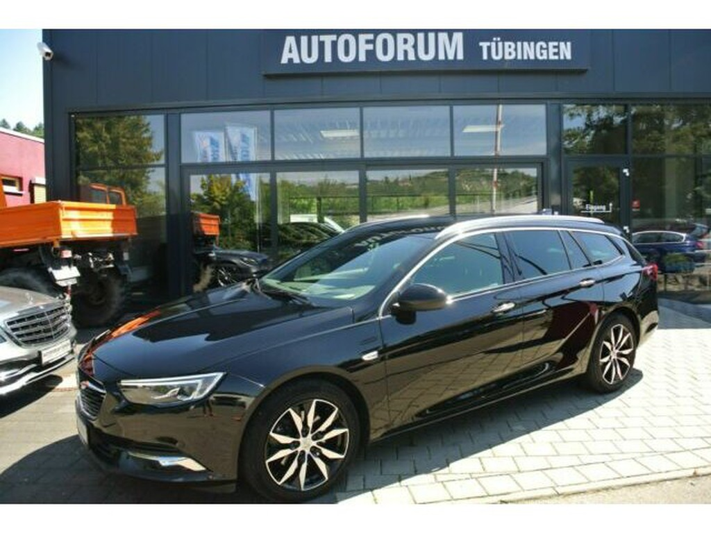 Opel Insignia 2.0 BiTurbo OPC-LINE