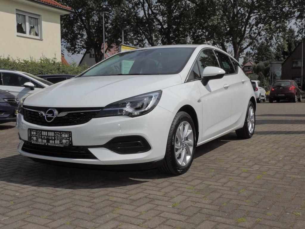 Opel Astra 1.4 Elegance AUTOMATIK