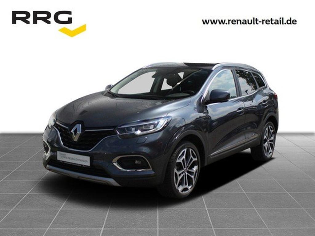 Renault Kadjar LIMITED DELUXE TCe 140