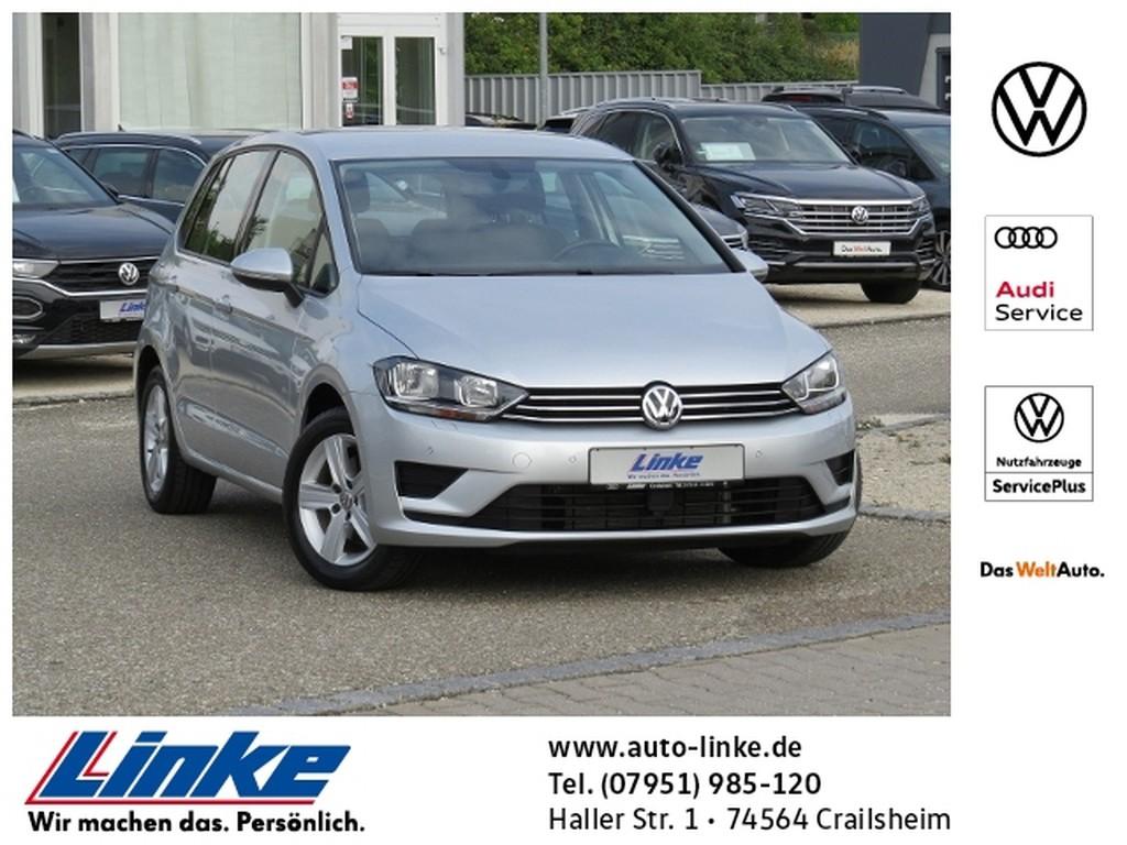Volkswagen Golf Sportsvan 1.4 TSI