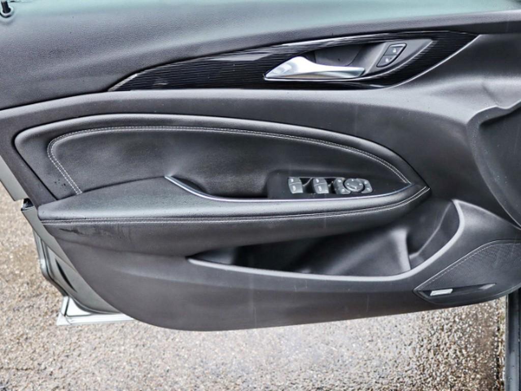 Opel Insignia B Grand Sport Business Innovation Automatik Display