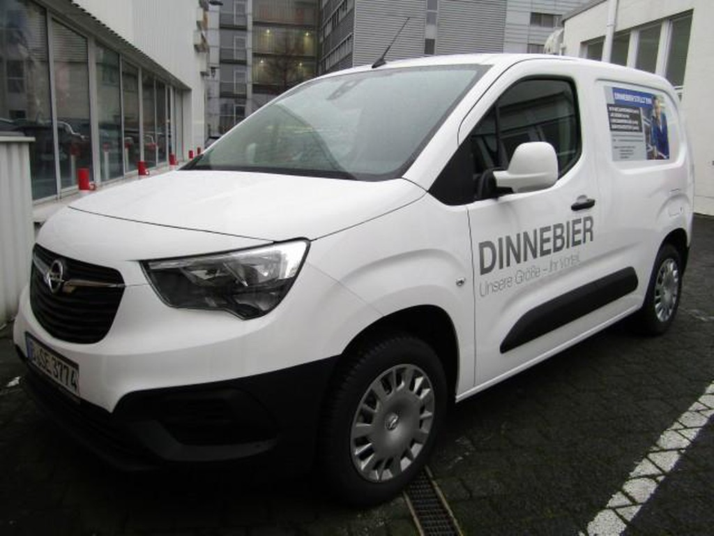 Opel Combo 1.5 Cargo Edition D