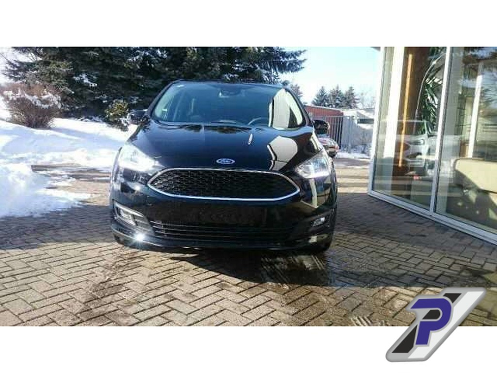 Ford C-Max Cool&Connect Beheizb Frontsch Multif Lenkrad