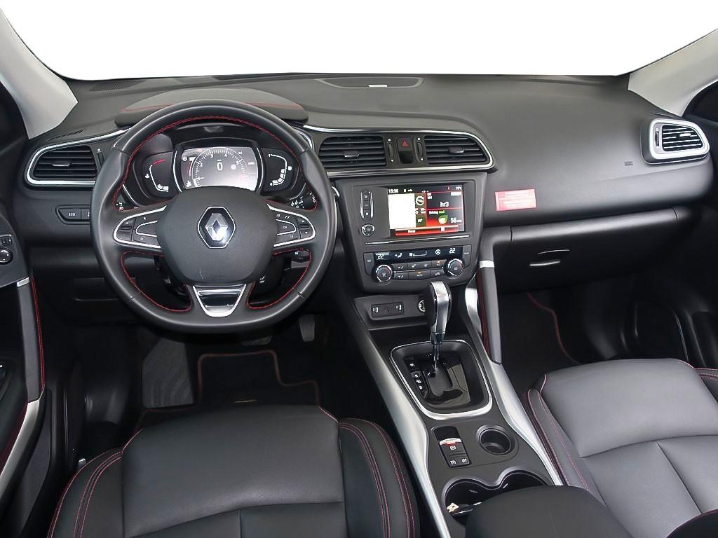 Renault Kadjar Crossborder ENERGY TCe 130