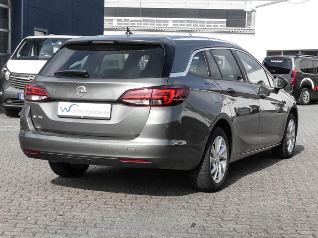 Opel Astra 1.4 K ST Dynamic Allwetter