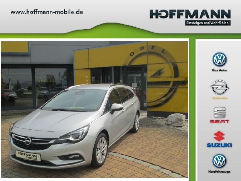 Opel Astra 1.4 Turbo ST Innovation