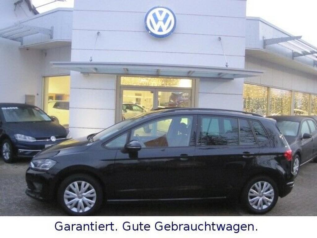Used Volkswagen Golf
