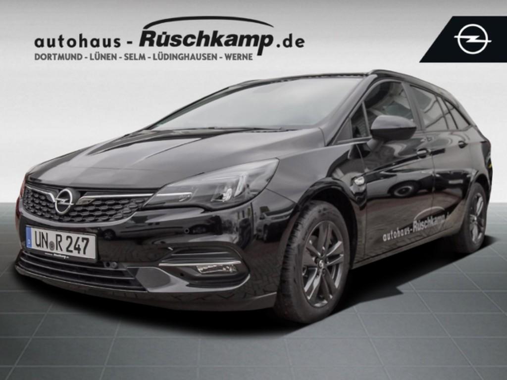 Opel Astra 1.4 K Sports TOURER 120 JAHRE Turbo LEDLicht sitz