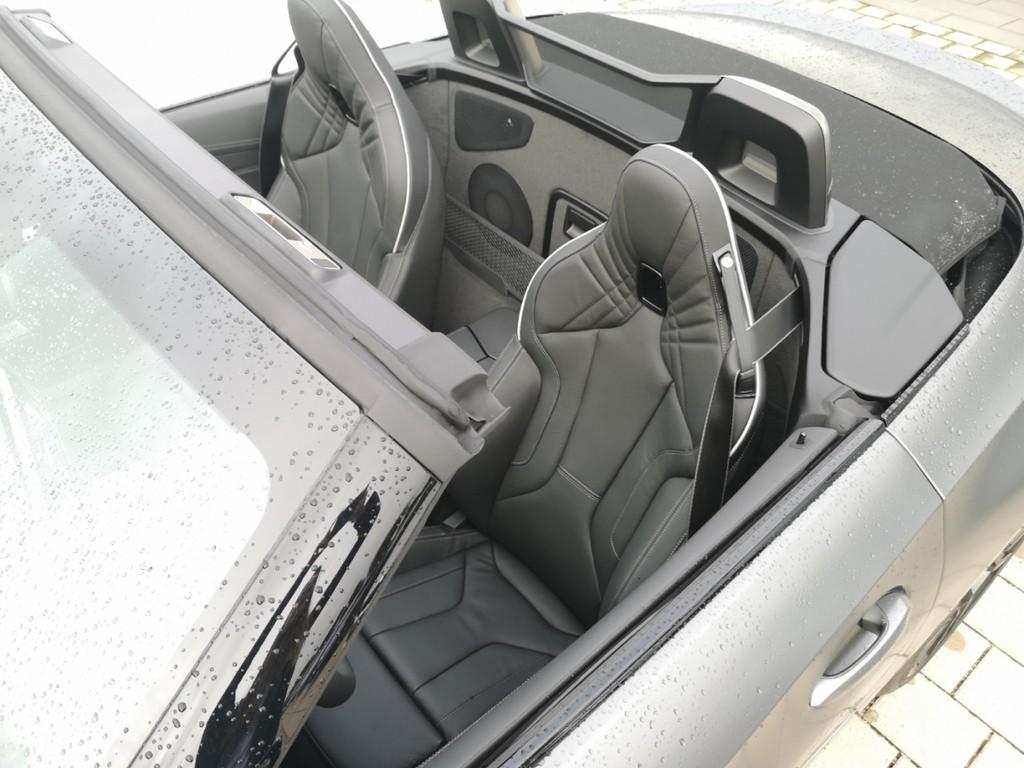 BMW Z4 M 40i