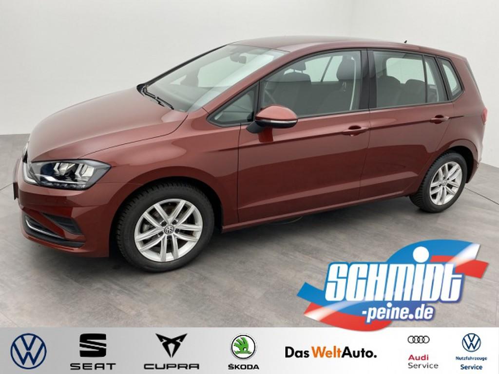 Volkswagen Golf Sportsvan 1.0 TSI Comfortline Business