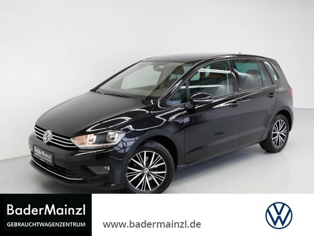 Volkswagen Golf Sportsvan 1.4 Allstar SiHei