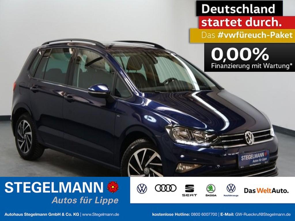 Volkswagen Golf Sportsvan 1.0 TSI Golf VII Sportsvan Join