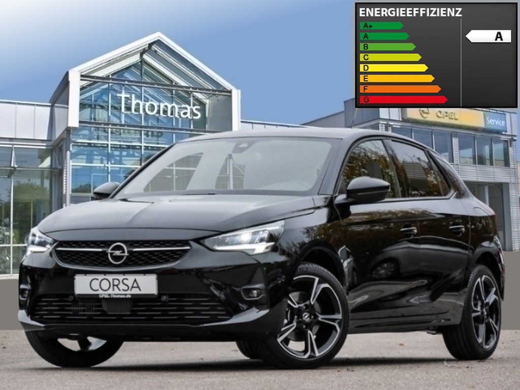 Opel Corsa 1.2 Line Turbo LKH