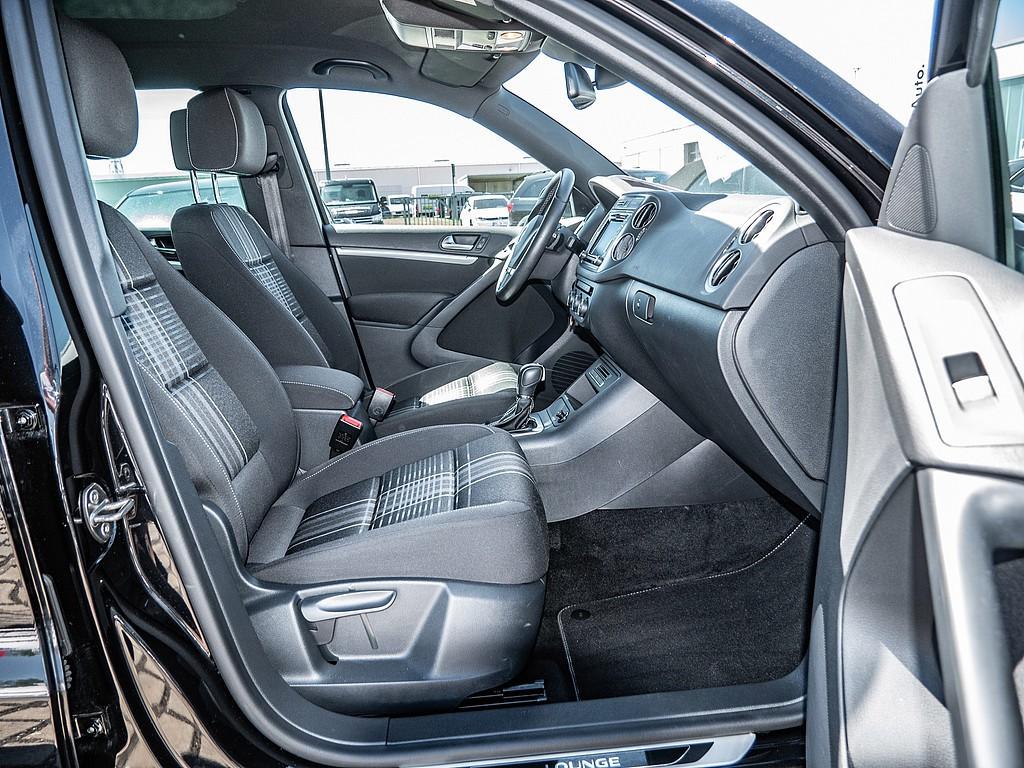 Volkswagen Tiguan 1.4 TSI Lounge