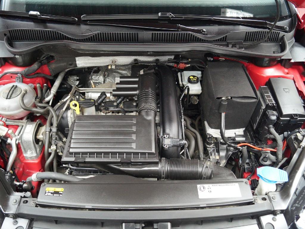 Volkswagen Golf Sportsvan 1.2 TSI Trendline