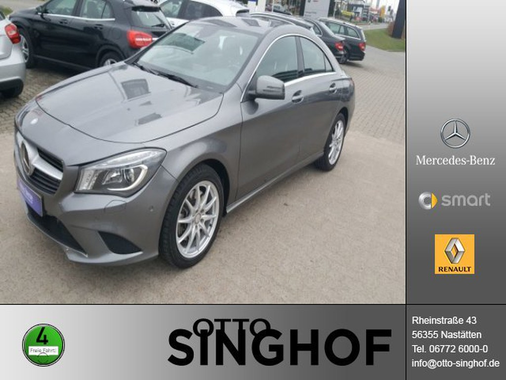Used Mercedes Benz 250