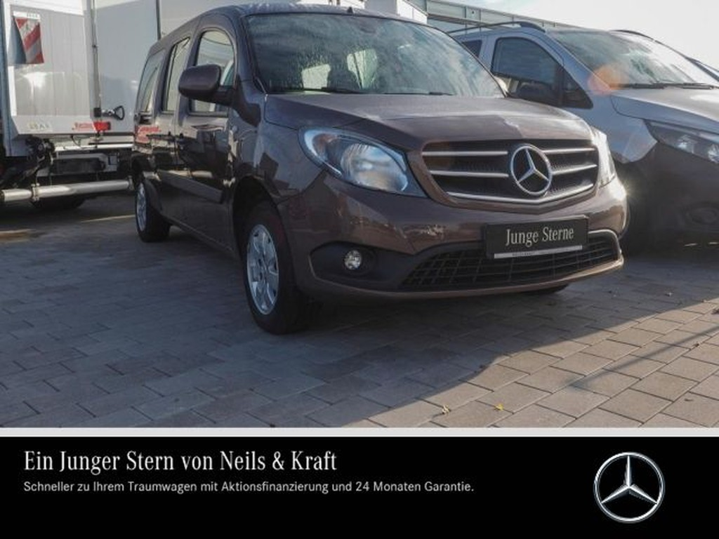 Mercedes-Benz Citan 111 Tourer EDITION Extralang